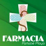 Logo Farmacia Fañabe Playa