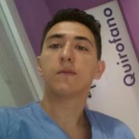 Ian – Auxiliar de Veterinaria